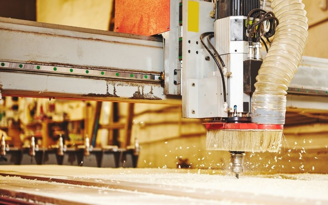 What is a CNC Router and How Does it Work?