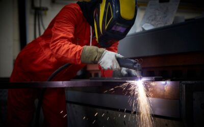 What is Fabrication in Engineering